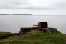 Gun Emplacement Overlooking St Magnus Bay, Vementry