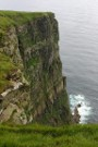 Da Kame, Foula, The Second Highest Sea Cliffs In Britain After St Kilda's