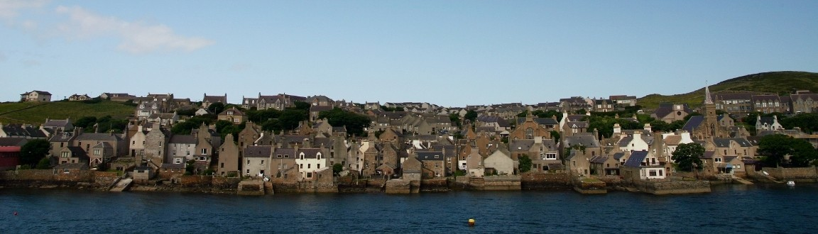 Stromness, Mainland Orkney