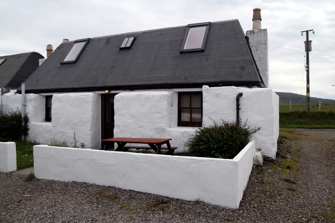 Our Cottage, Tiree