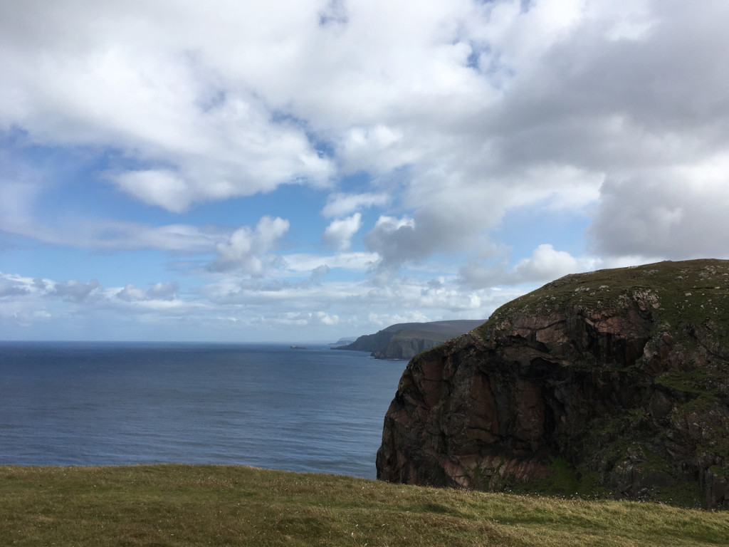 Cape Wrath, Sutherland