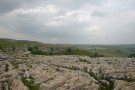 On Top Of Malham Cove