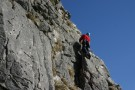 Andy Leading, Attermire Scar