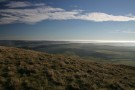 On Mam Tor Looking Southwestish