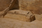 Great Sphynx's Foot, Giza