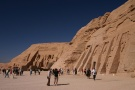 Great Temple And Temple Of Hathor And Nefertari, Abu Simbel