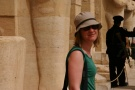 Debbie And Tourism And Antiquities Police, Hatshepsut Temple