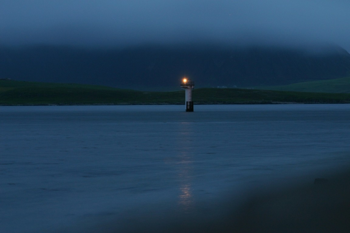 Clestrain Sound, Stromness, Orkney