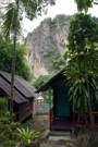 View From Bungalow, Railay East