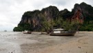 Beach At Railay East