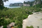 Railay East From Viewpoint