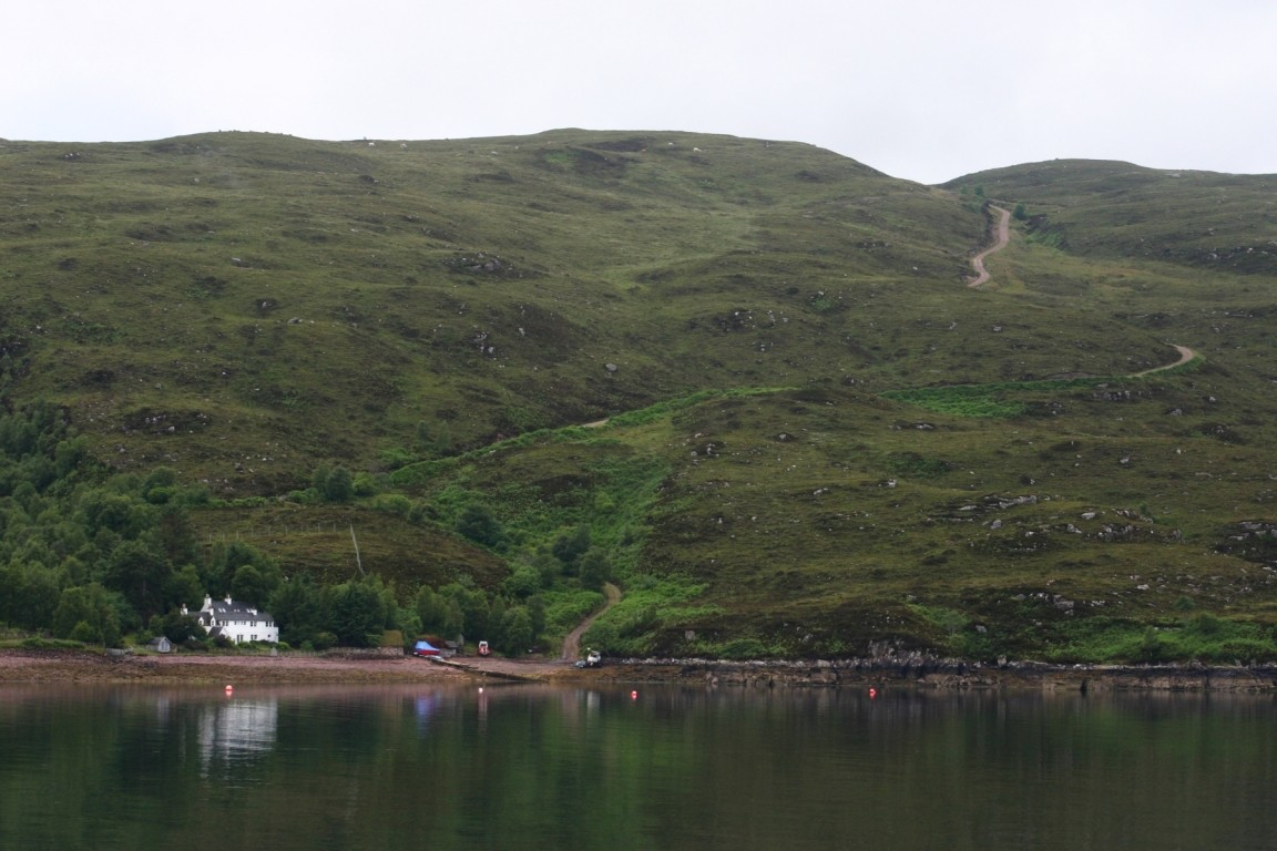 My Ideal House, Near Ullapool
