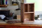 Varnished Cabinet