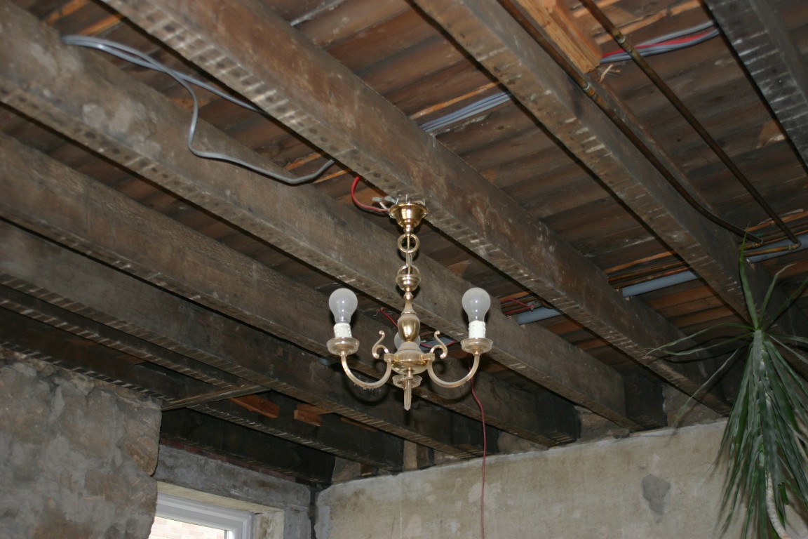 05_03_24 Living Room Ceiling