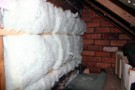 Insulation In Loft Space