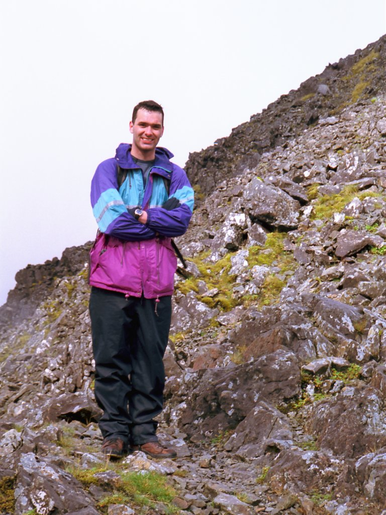 Richard On Sgurr na Banachdich