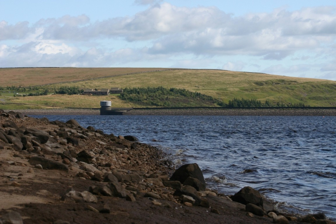 Grimwith Reservoir