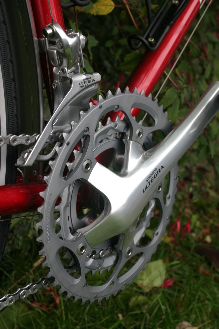 Chainset