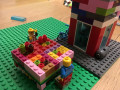 Matthew's Lego Beer Factory