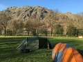 Tents, Great Langdale
