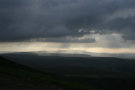 Clouds From Pen Y Fan