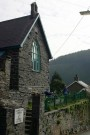 Youth Hostel At Corris