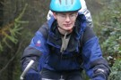 Chris, Afan Forest