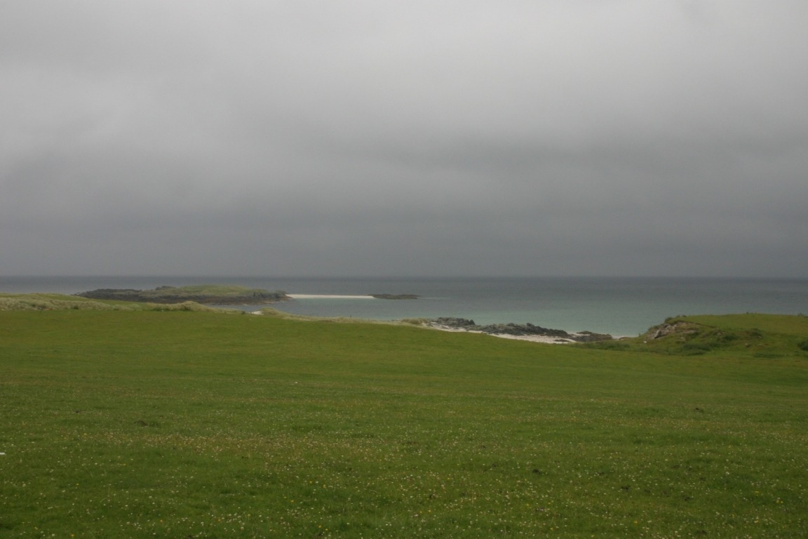Near Iona Abbey