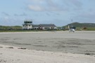 Airliner Taxiing, Barra Airport